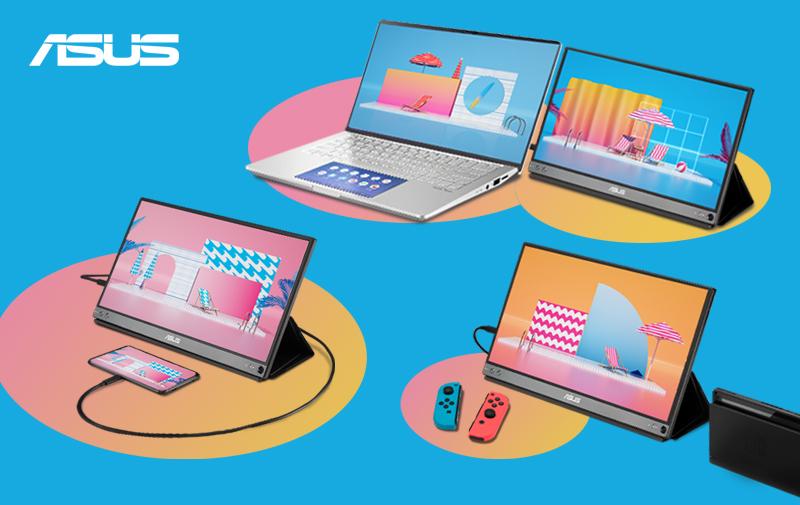Asus-ZenScreen-Portable-Monitor