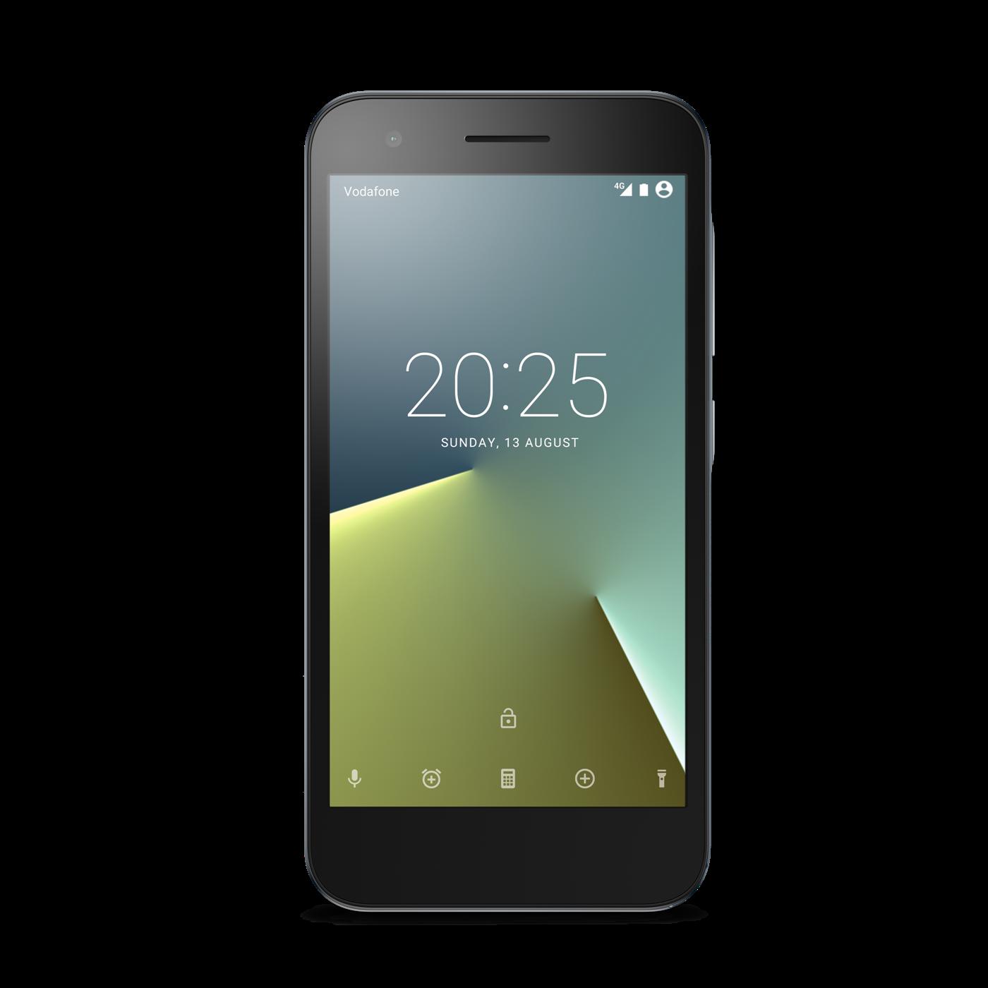 Vodafone Tarif Smart S