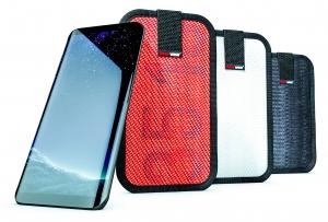 Feuerwear Handyhülle Mitch 9 für das Samsung Galaxy S8 plus