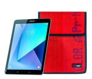 Feuerwear Tablet-Case Rob 2 für das Samsung Galaxy Tab S3