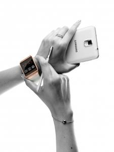 Samsung Galaxy Note 3 - Der smarte Begleiter