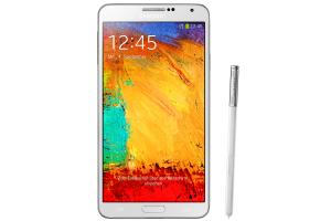 Samsung Galaxy Note 3 mit S Pen
