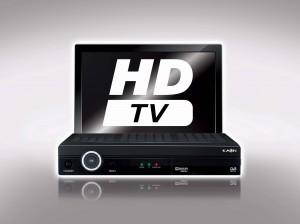 Tele Columbus HD Receiver