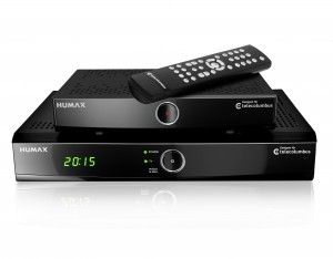 Digitales Kabel Fernsehen von Tele Columbus