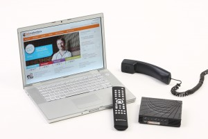 Tele Columbus - digitales Kabel TV, Telefon und Internet über einen Anschluss