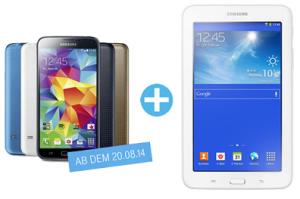 Telekom Handy-Aktion August 2014