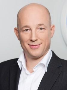 Stefan Berberweil CCO bei Tele Columbus