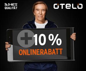 otelo Allnet-Flat Aktionsangebot