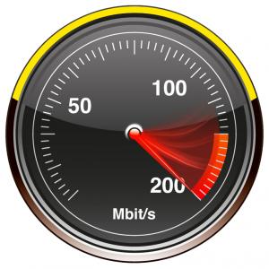 Kabel Deutschland 200 Mbit Glasfaser Turbo Internetanschluss