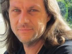 Blog-Autor Andreas Liebke
