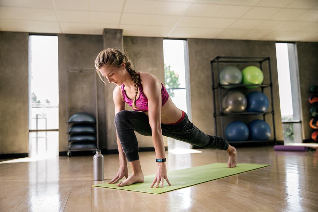 Mit dem neuen Microsoft Band 2 sportlich aktiv und fit bleiben