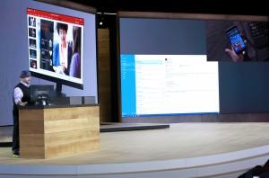 Microsoft Windows 10 Devices Keynote NewYork am 6.10.2015