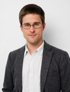 Christian Funk - Kaspersky Lab Portrait
