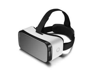 Vodafone VR-Brille