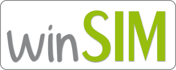 winSIM Logo