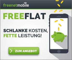 freenetmobile.de freeFLAT