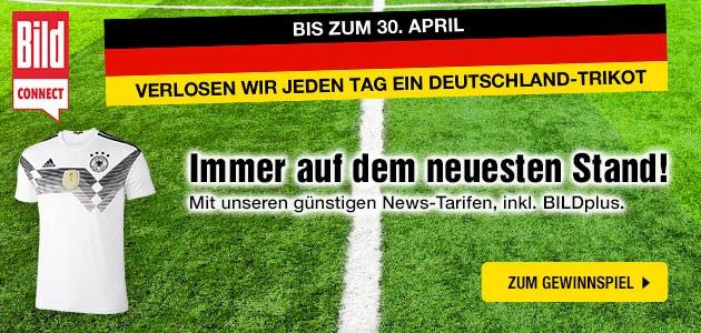 Fussball Wm Gewinnspiel Bei Bildconnect Tagliche Chance Auf Ein