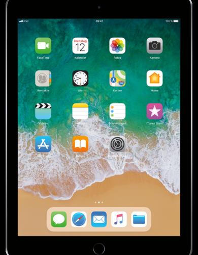 Apple iPad zum Top Sparpreis im aktuellen mobilcom-debitel Preiskracher Aktionsangebot