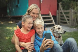 Die Vodafone D2 CallYa Prepaid Handytarif Anpassung für die ganze Familie
