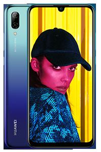 Das Huawei P Smart 2019