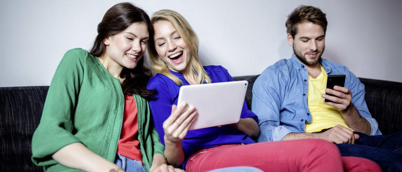 Die congstar Datenflat im Telekom D1-Netz für Tablet und mobilen Hotspot, bzw. WLAN-Minirouter oder Surfstick fürs Notebook