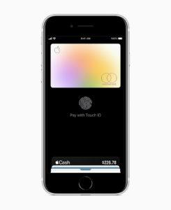 Das neue Apple iPhone SE Startbildschirm