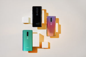 OnePlus 8 Serie